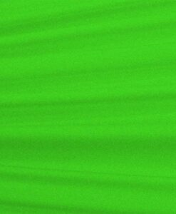 Lycra glanzende groene Neon