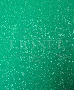 lycra printed glittery 045