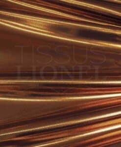 lycra glittery brown background glittery copper