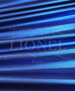 lycra glittery multipoint glittery blue background