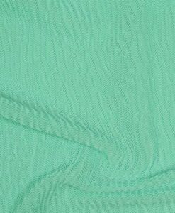 Lycra Rio vert pâle