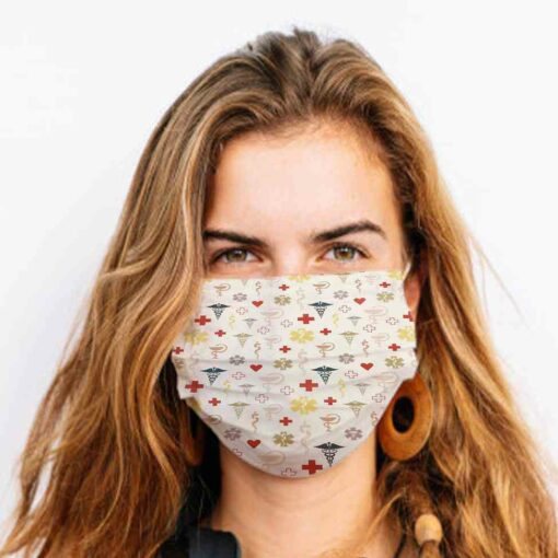Masque médecine