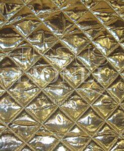 matellassé or