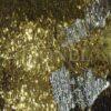 pailleté magique or et argent