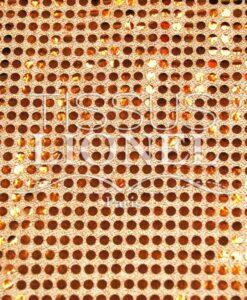 glittery glittery orange uni orange background