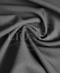 polyester plain gray toille