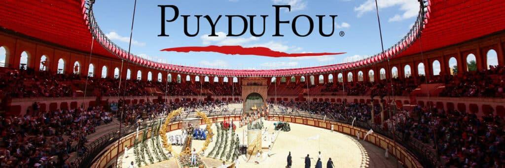 The Puy du Fou