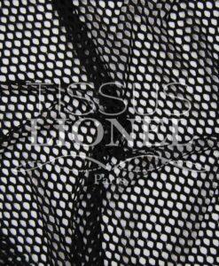 maglia grossa maglia nera