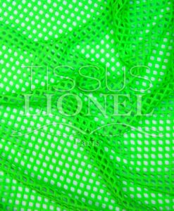 mesh big fluorescent green mesh