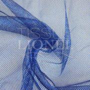 resille bleu royal