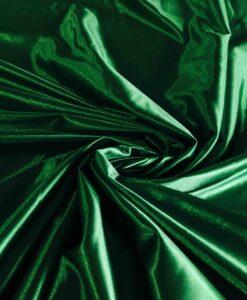 Сатин Charmeuse сетка зеленый