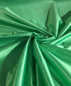 Вышивка гладью Charmeuse зеленый Brazile