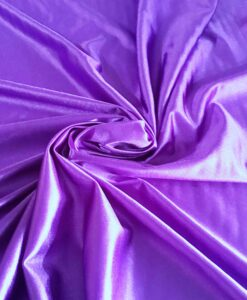 Сатин сетка фиолетовый Charmeuse
