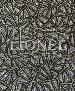 SATIN BLACK BACKGROUND GLITTER SILVER ORSATIN BLACK BACKGROUND GLITTER SILVER AND GOLD