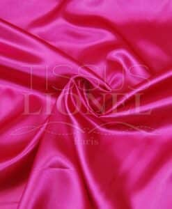 fuchsia satin united