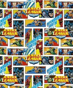 ткань комиксов супермен