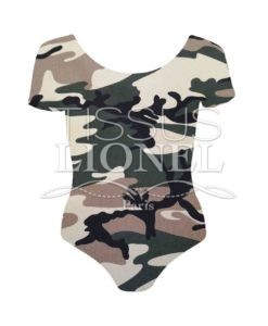 Cotton fabric camouflage spandex just