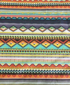 Ivory Mexican cotton fabric