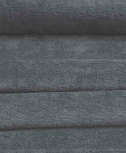 Sponge Cloth anthracite