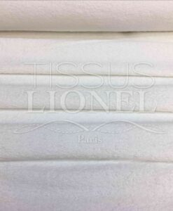 white cloth sponge