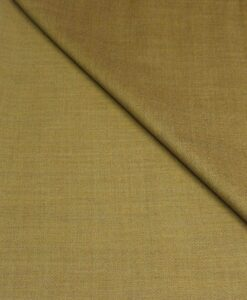 Tissu lainage chamois