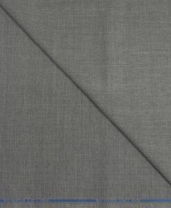 Tissu lainage gris door Woolmark