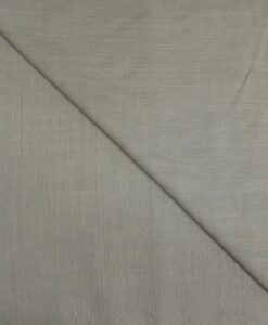Tissu lainage gris vert