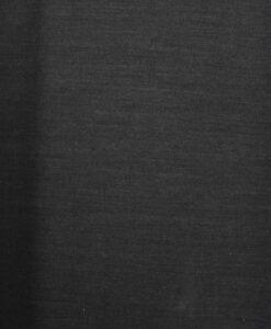 Tissu lainage noir by Loro Piana