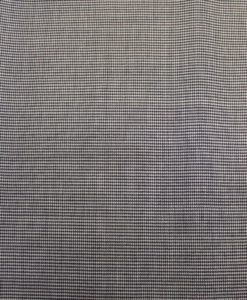 houndstooth wool fabric