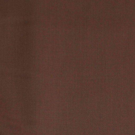 Tissu lainage terracotta