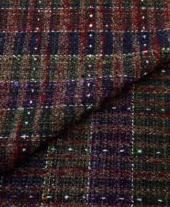 Tissu laine tweed 2