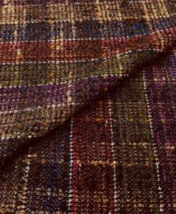 Tissu laine tweed3