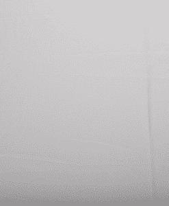 Tissu lin pur gris clair