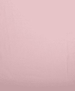 Tissu lin rose clair