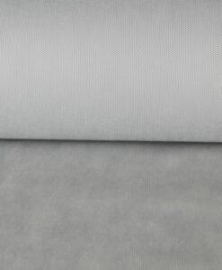 Tissu non tissé tnt 100gm2 melt brown gris