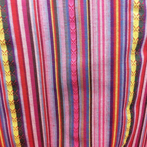 fabric poncho 008 - Lionel Fabrics