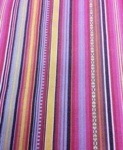 fabric poncho 010