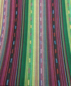 fabric poncho 011