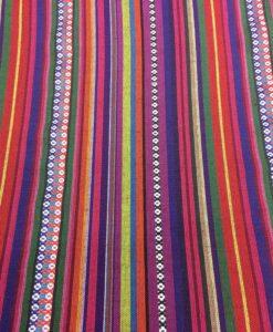 fabric poncho 013