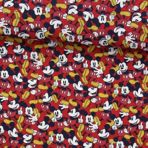 Tissus Disney