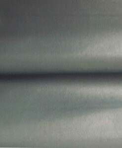 Tissu simili cuir vert deco