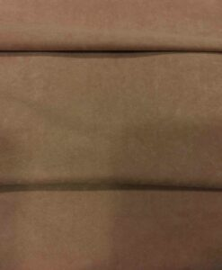 Suede fabric chamoi