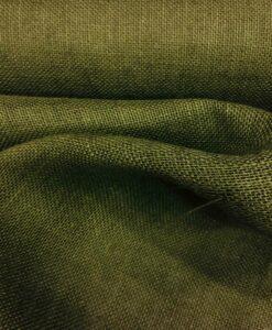 arpillera de color caqui tela