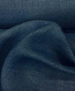 Ткань темно-мешковины
