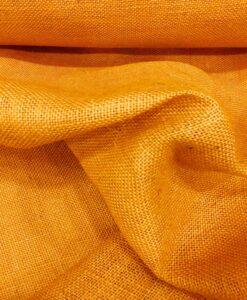 Шафран мешковины ткань