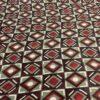 Tissu viscose wax