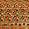 Tissu wax kenté