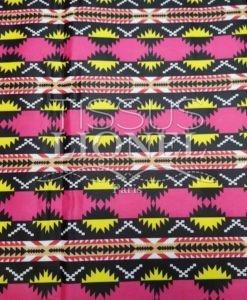 Malian Wachsgewebe