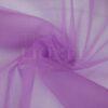 tulle souple lilas foncé