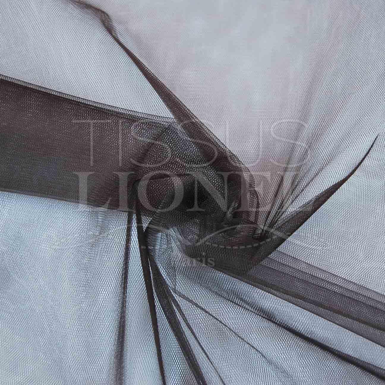 3a3020056223 Morbido tulle MORO - Lionel Tessuti